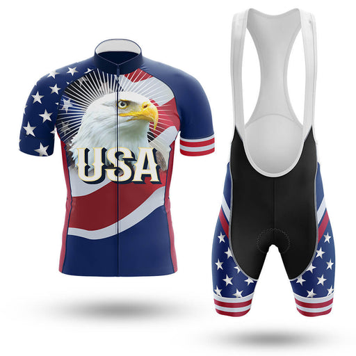 Eagle USA - Men's Cycling Kit - Global Cycling Gear