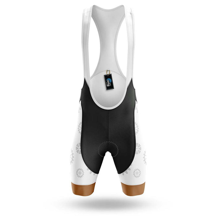 Low Ridin' - Men's Cycling Kit