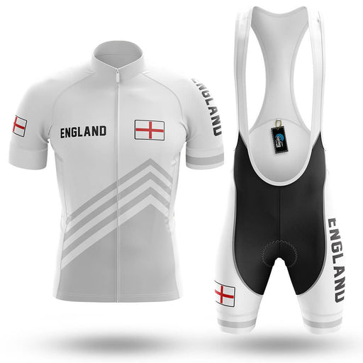 England S5 - Men's Cycling Kit - Global Cycling Gear