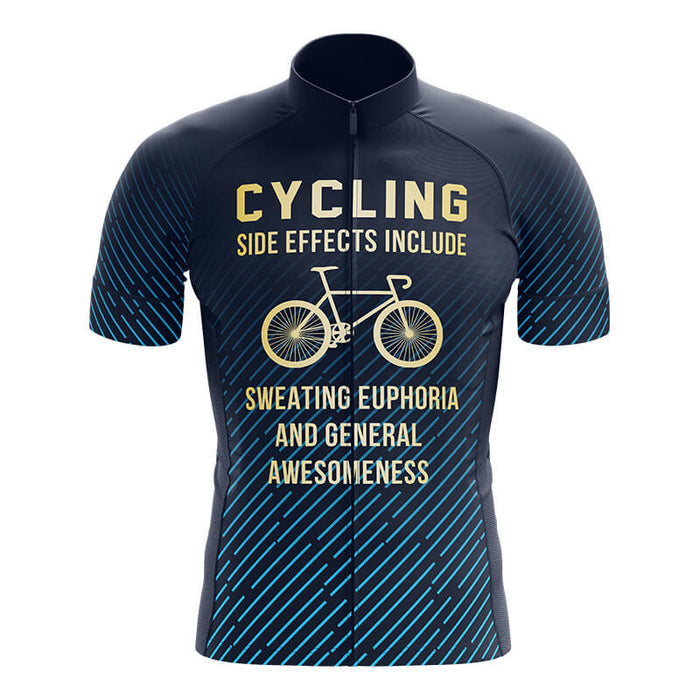 Cycling Side Effects - Global Cycling Gear