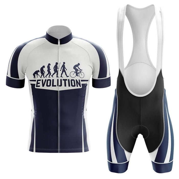 Cycling Evolution - Global Cycling Gear
