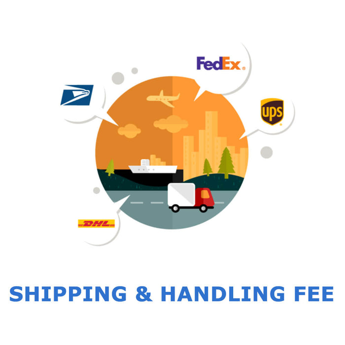 Standard Shipping Fee - Global Cycling Gear