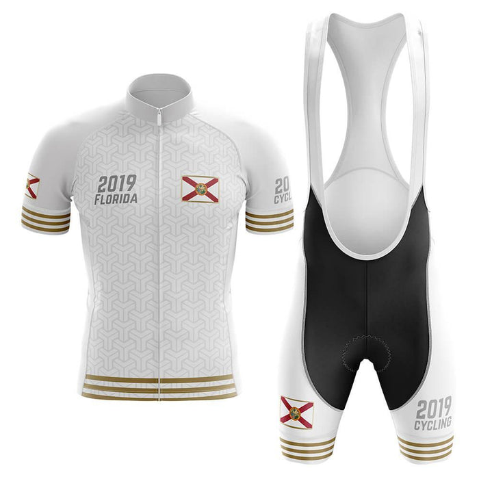 Florida 2019 - Men's Cycling Kit - Global Cycling Gear