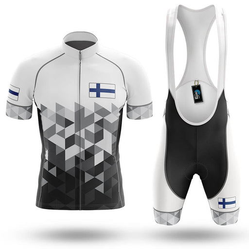 Finland V20s - Men's Cycling Kit