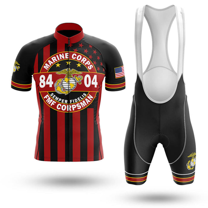 FMF Corpsman - Men's Cycling Kit - Global Cycling Gear