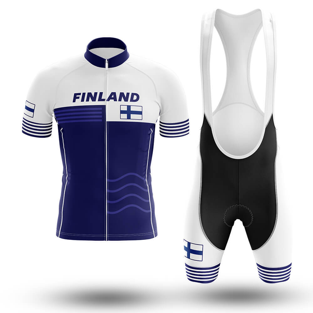 Finland V19 - Global Cycling Gear