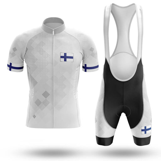 Finland V2 - Men's Cycling Kit - Global Cycling Gear