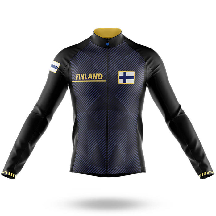 Finland S2 - Men's Cycling Kit - Global Cycling Gear