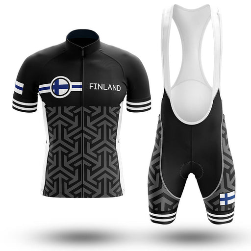 Finland V18 - Men's Cycling Kit - Global Cycling Gear