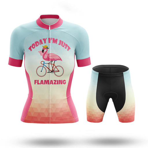 Flamazing - Women - Cycling Kit - Global Cycling Gear