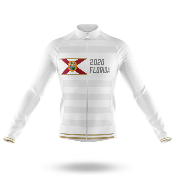 Florida 2020- Men's Cycling Kit - Global Cycling Gear