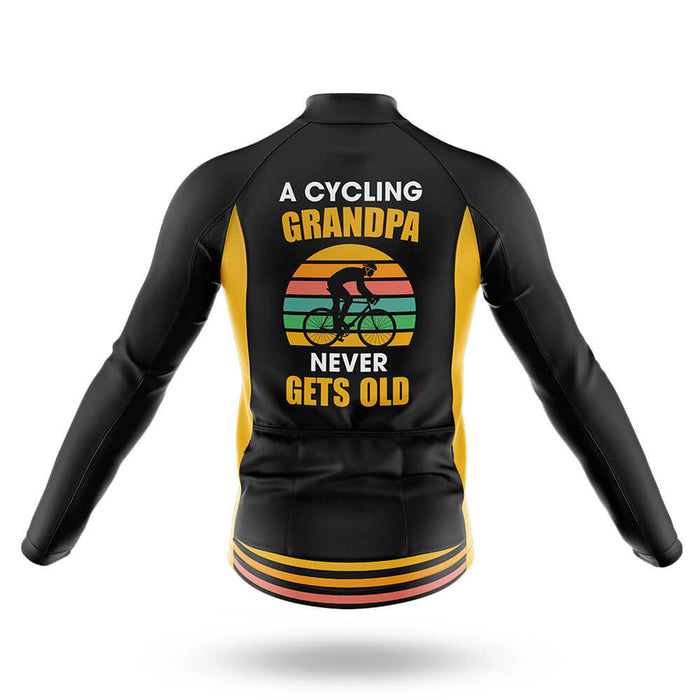 Cycling Grandpa V5 - Global Cycling Gear