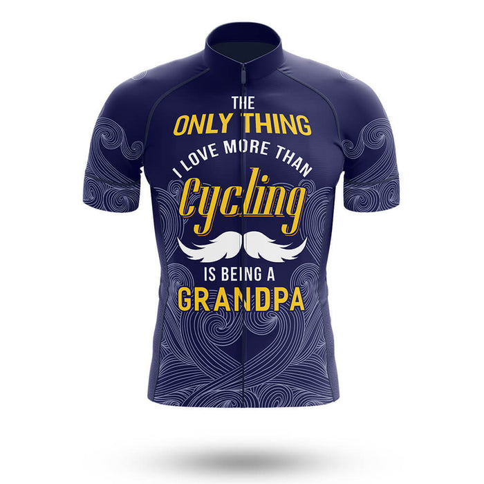 Cycling Grandpa V4 - Global Cycling Gear