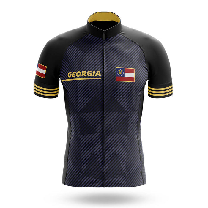Georgia S2  - Men's Cycling Kit - Global Cycling Gear