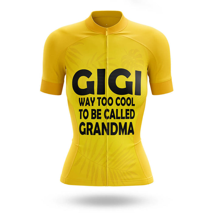 GIGI - Women- Cycling Kit
