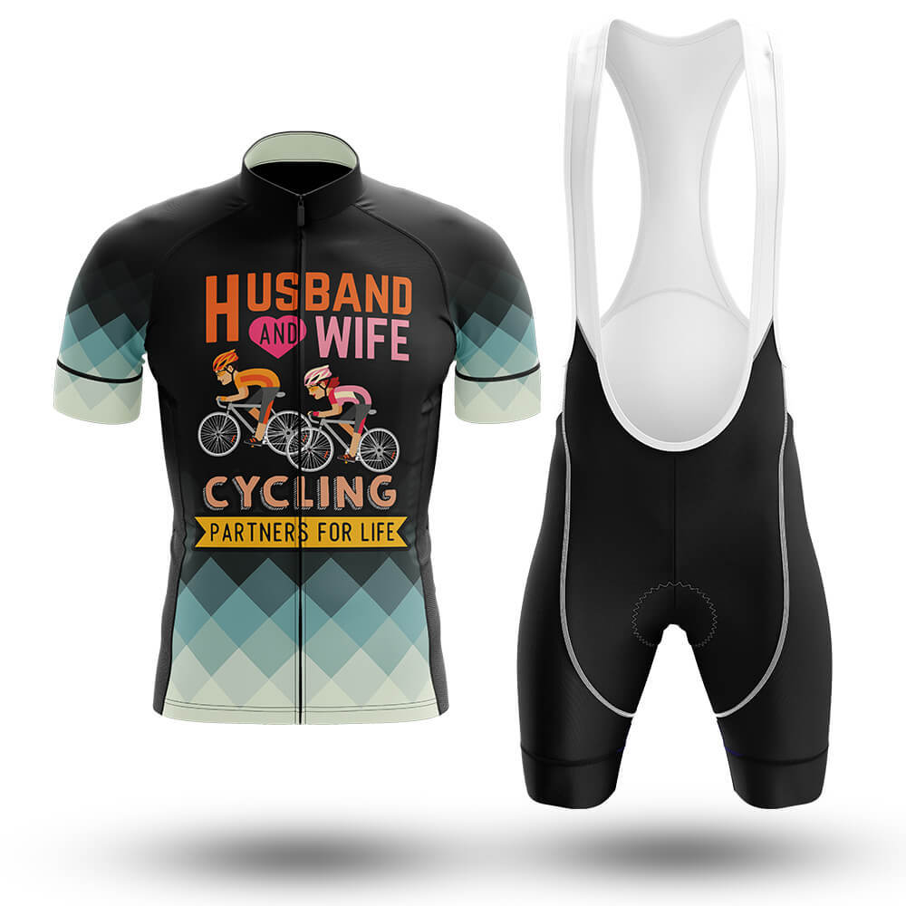 Husband And Wife - Global Cycling Gear