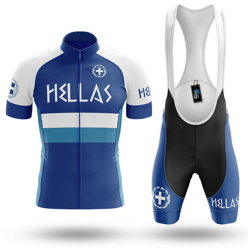 Hellas Men's Cycling Kit