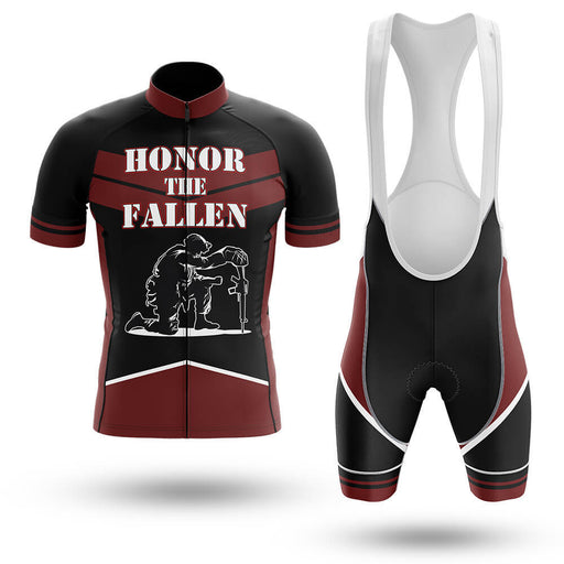 Honor The Fallen - Cycling Kit - Global Cycling Gear