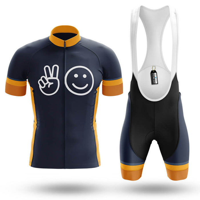 Hit Your Brakes - Men's Cycling Kit - Global Cycling Gear