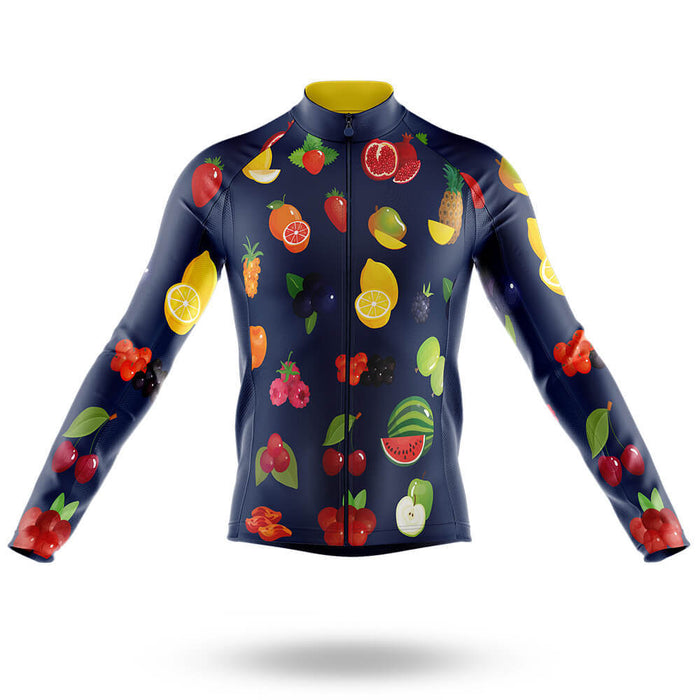 Fruit Ninja - Men's Cycling Kit - Global Cycling Gear