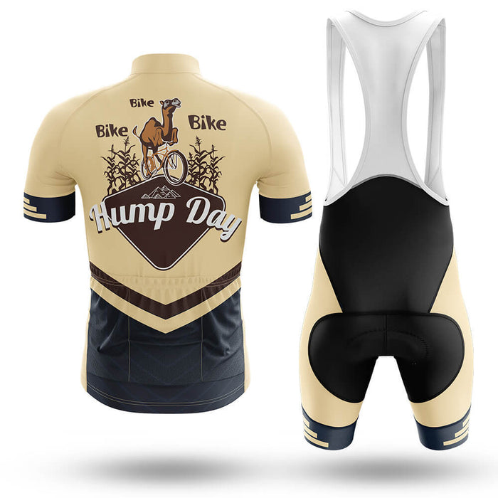 Hump Day Ride - Men's Cycling Kit - Global Cycling Gear