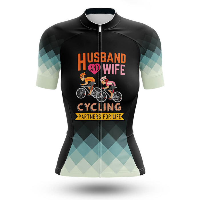 Husband And Wife - Women - Cycling Kit - Global Cycling Gear