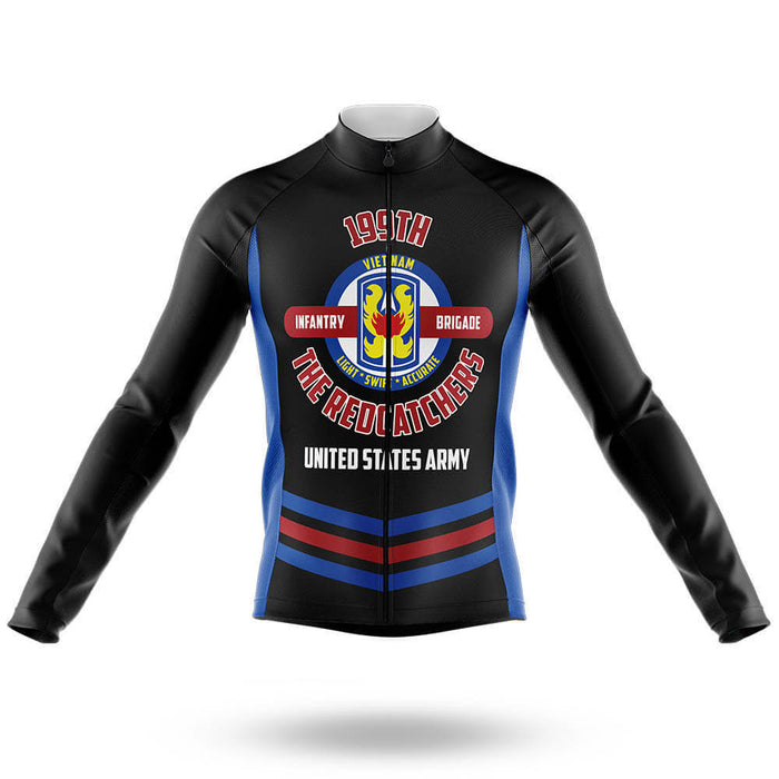 199th Infantry Brigade - Men's Cycling Kit