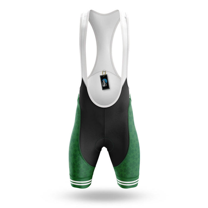 0 Irish 100 Drunk  - Men's Cycling Kit - Global Cycling Gear