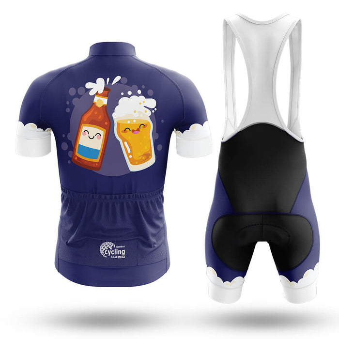 Inside - Men's Cycling Kit
