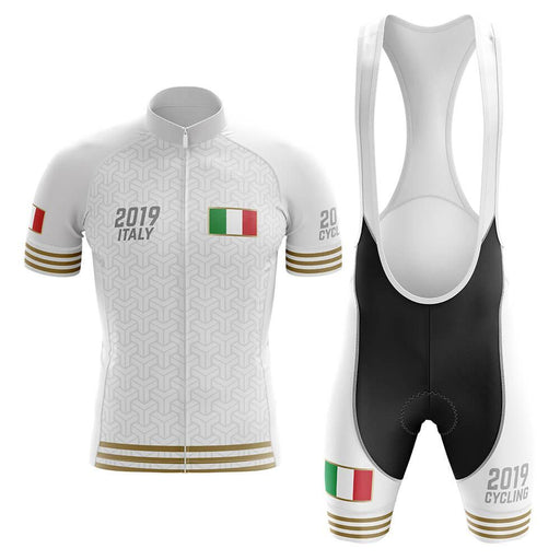 Italy 2019 - Men's Cycling Kit - Global Cycling Gear
