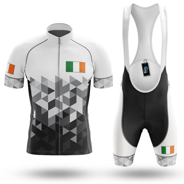 Ireland V20s - Men's Cycling Kit - Global Cycling Gear