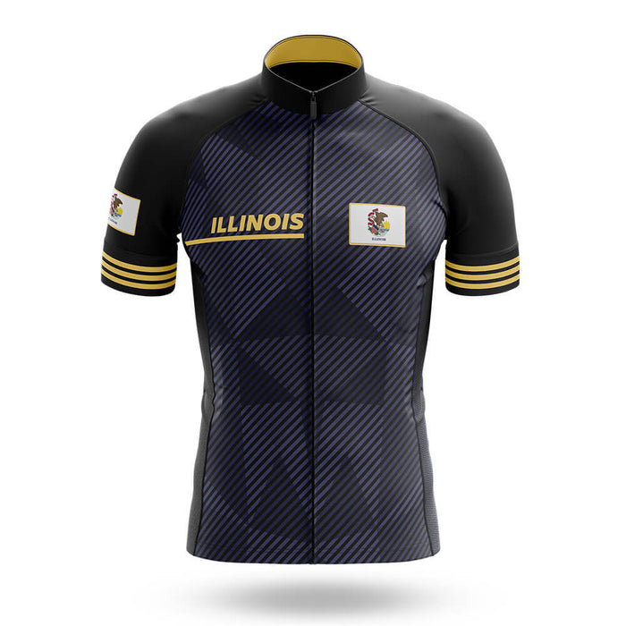Illinois S2 - Men's Cycling Kit - Global Cycling Gear