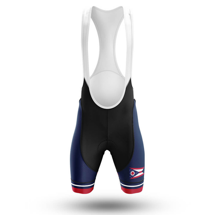 Ohio V19 - Men's Cycling Kit - Global Cycling Gear