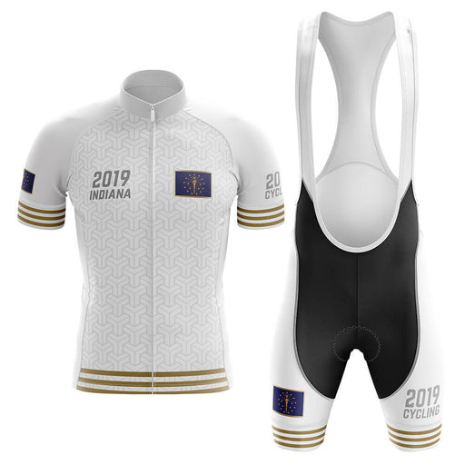 Indiana 2019 - Men's Cycling Kit - Global Cycling Gear