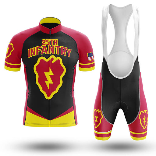25th Infantry Division - Men's Cycling Kit - Global Cycling Gear
