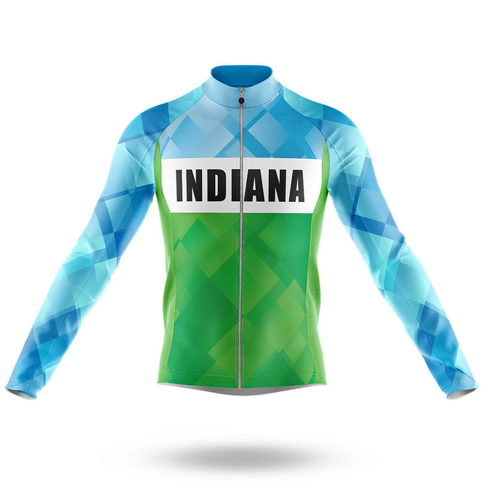 Indiana S3  - Men's Cycling Kit - Global Cycling Gear