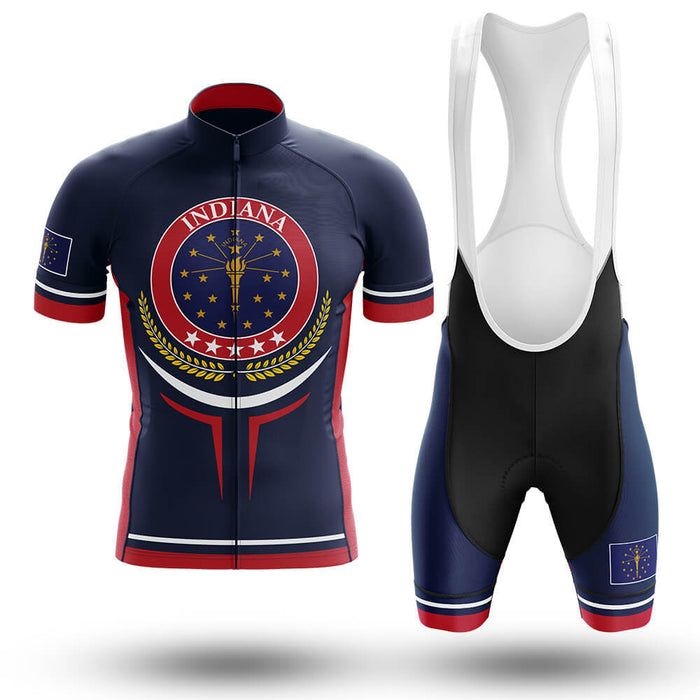 Indiana V19 - Men's Cycling Kit - Global Cycling Gear