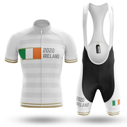 Ireland 2020 - Men's Cycling Kit - Global Cycling Gear