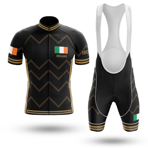 Ireland V17 - Men's Cycling Kit - Global Cycling Gear