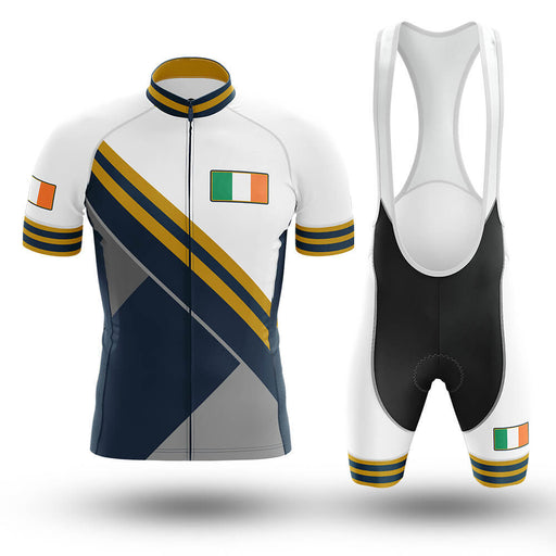 Ireland V15 - Men's Cycling Kit - Global Cycling Gear