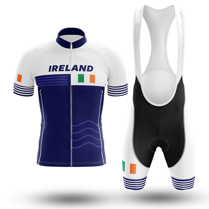 Ireland V19 - Men's Cycling Kit - Global Cycling Gear
