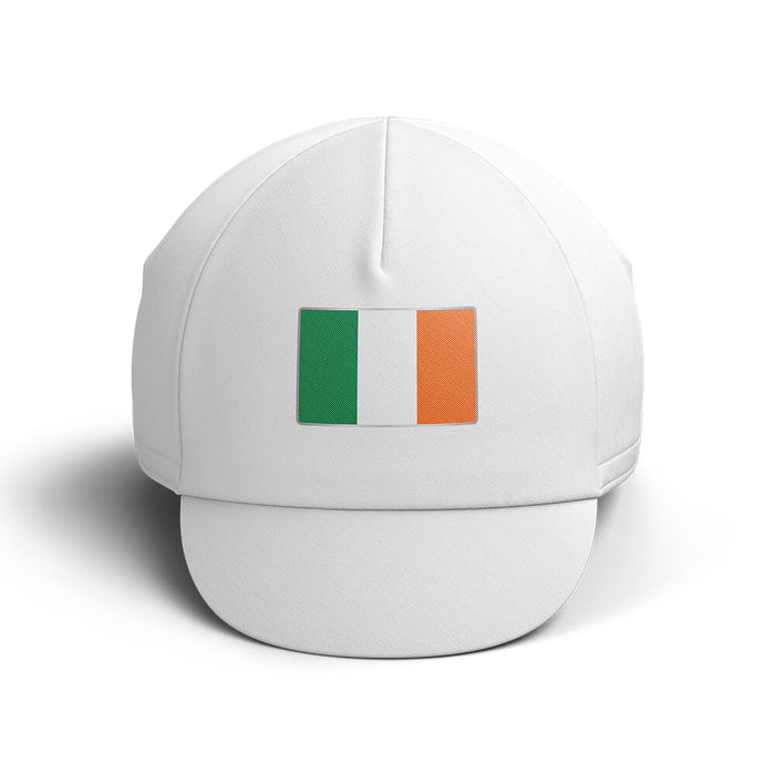 Ireland Cycling Cap V4 - Global Cycling Gear
