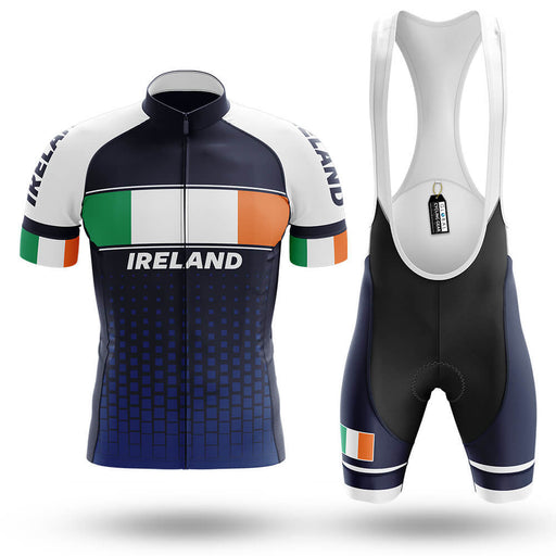 Ireland S1 - Men's Cycling Kit - Global Cycling Gear