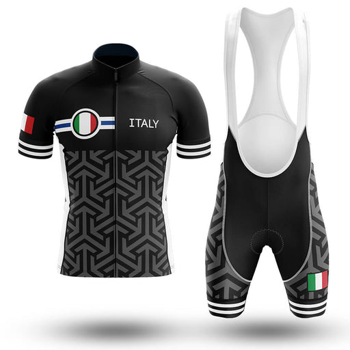 Italy V18 - Men's Cycling Kit - Global Cycling Gear