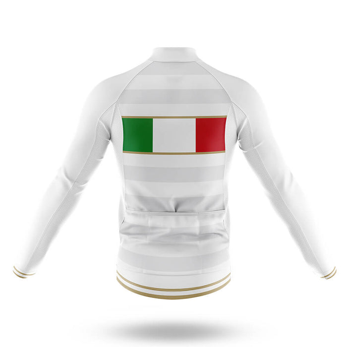Italy 2020 - Men's Cycling Kit - Global Cycling Gear