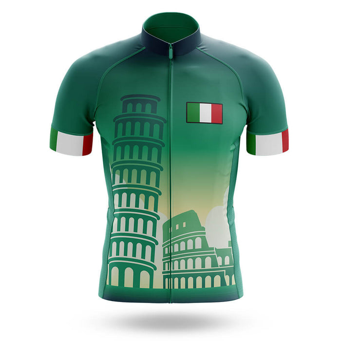 Italian Men's Cycling Kit