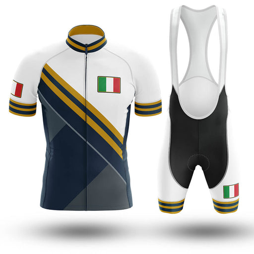 Italy V15 - Men's Cycling Kit - Global Cycling Gear