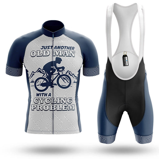 Another Old Man   - Men's Cycling Kit - Global Cycling Gear