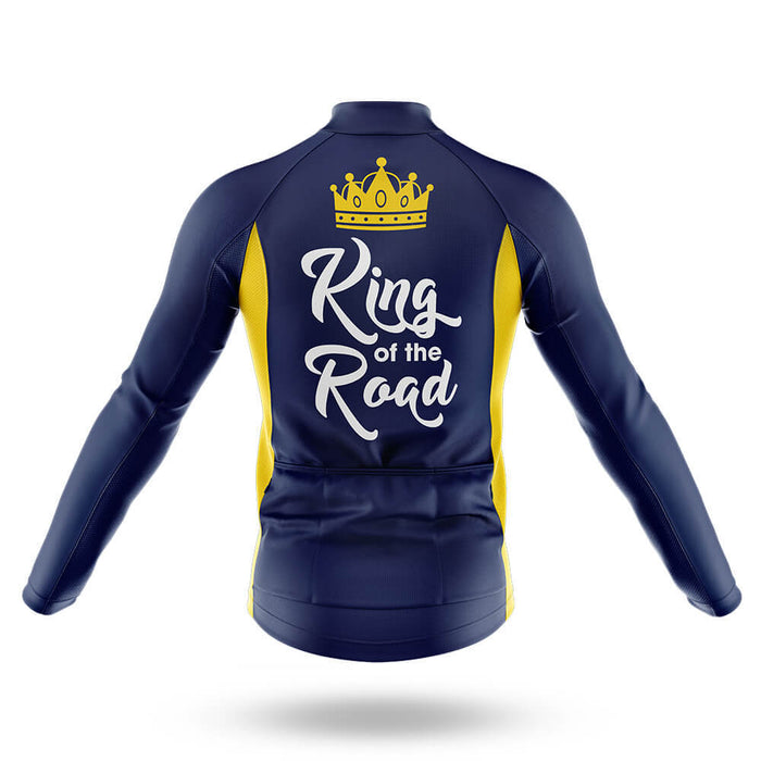 King Of The Road - Men's Cycling Kit - Global Cycling Gear