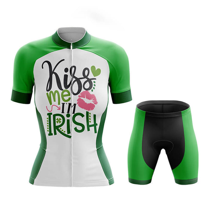 Kiss Me - Cycling Kit - Global Cycling Gear